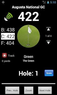 Skydroid  Golf GPS For Pc 2020 (Download On Windows 7, 8, 10 And Mac) 1