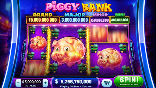 Double Win Casino Slots - Free Video Slots Games 1.54 screenshots 5