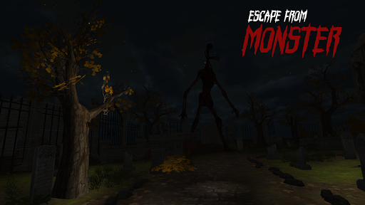 Scary Siren Head:Horror Monster Escape 1.0.10 screenshots 3