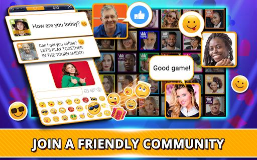 VIP Games: Hearts, Rummy, Yatzy, Dominoes, Crazy 8 3.7.5.88 screenshots 24