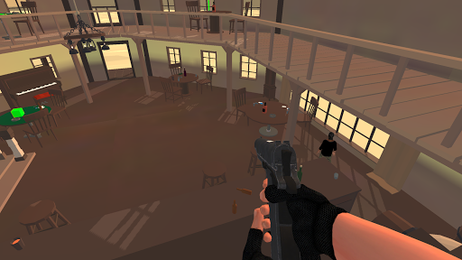 Murder Gamemode Portable Lite screenshots 3