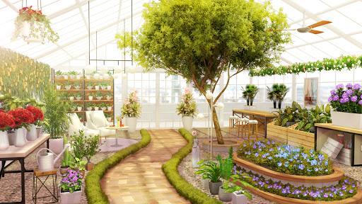Home Design : My Dream Garden  screenshots 4