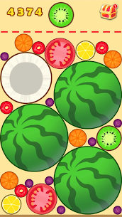 Watermelon Merge 3