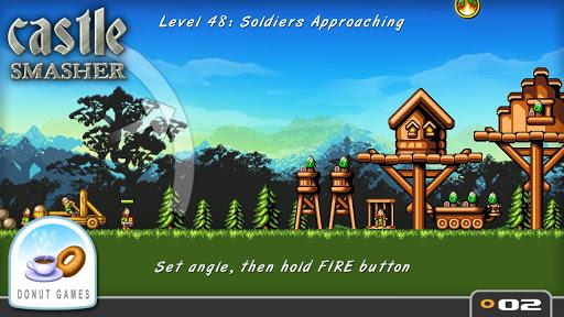 Télécharger Castle Smasher apk mod screenshots 3