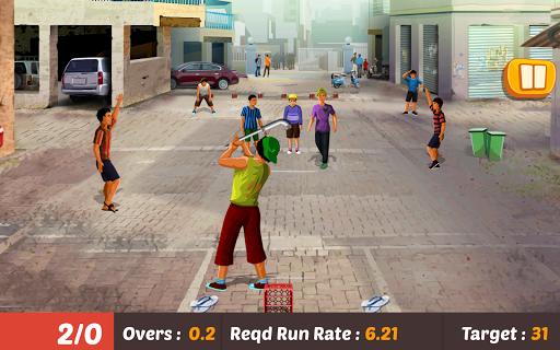 Gully Cricket Game - 2020 2.0 screenshots 1