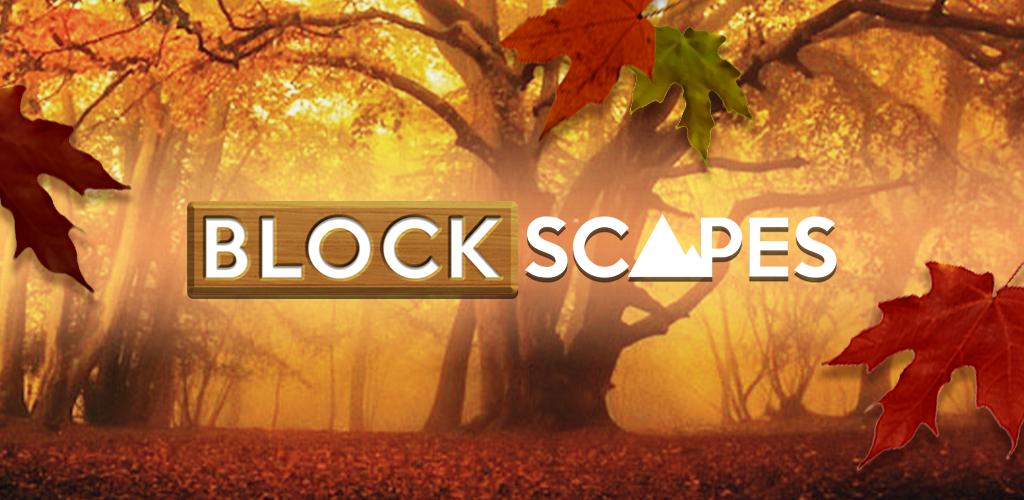 Blockscapes - Block Puzzle poster 0