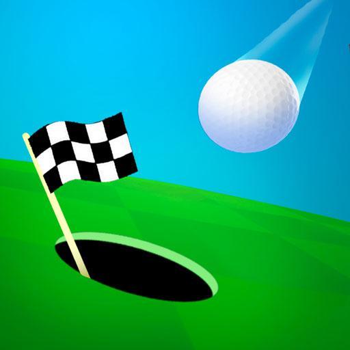 Golf Race - World Tournament
