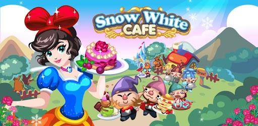 Snow White Cafe APK 0