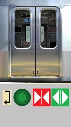Télécharger Gratuit DoorSim(どあしむ)- 電車のドアのシミュレーター APK MOD (Astuce) screenshots 1