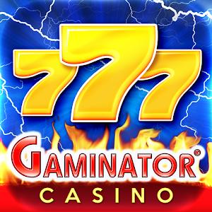 Gaminator Casino Slots Play Slot Machines 777 3.24.0 by Funstage logo