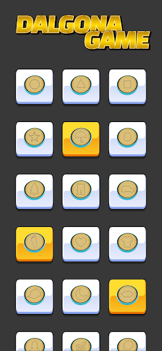 Dalgona Challenge : Make yours apktreat screenshots 1