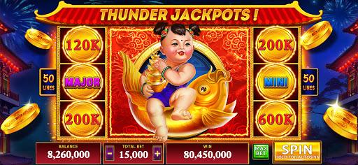 Dragon 88 Gold Slots - Free Slot Casino Games apkdebit screenshots 1