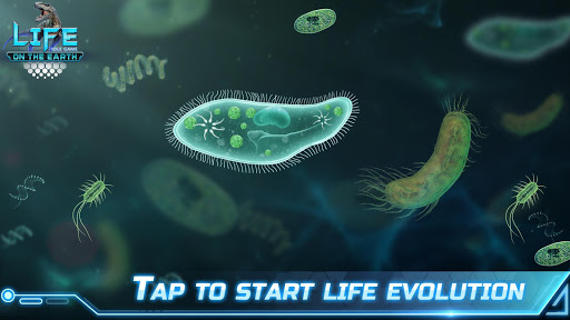 Life on Earth: Idle evolution games 1.6.5 Screenshots 1