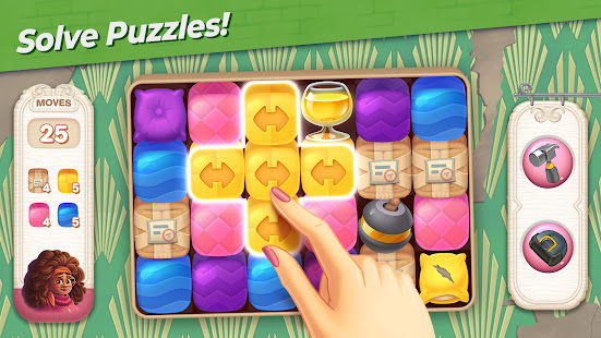 Penny & Flo: Finding Home apk