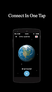 EARTH VPN Apk Download 2021** 1