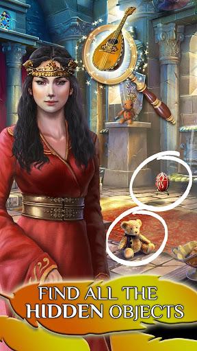 Télécharger Gratuit Hidden Object Fantasy Kingdom mod apk screenshots 1