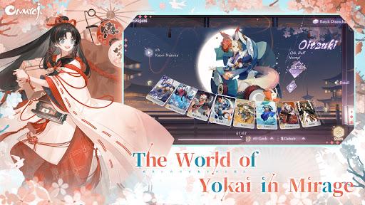 Onmyoji: The Card Game screenshots 16