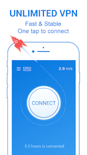 SkyVPN Premium v1.9.95 MOD APK – Best Free VPN Proxy for Secure WiFi Hotspot 1