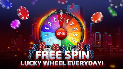 Ace Poker Joker - Free Texas Holdem 3.0.1 screenshots 4