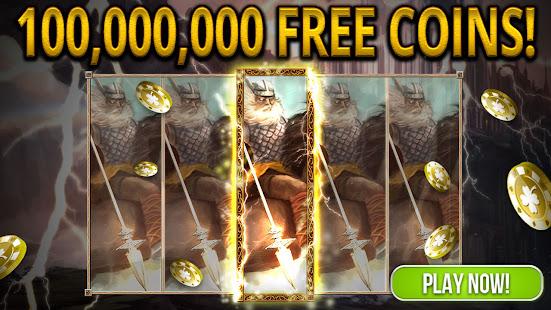 Get Rich: Free Slots Casino Games with Bonuses 1.117 Screenshots 6