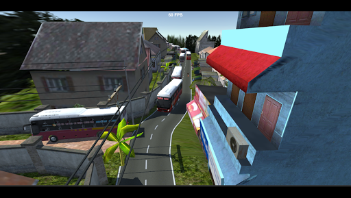 Bus Simulator Vietnam  screenshots 22