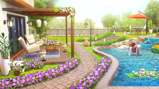 Home Design : My Dream Garden  screenshots 3