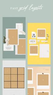 Nichi: Collage & Stories Maker 1.6.1 Screenshots 3
