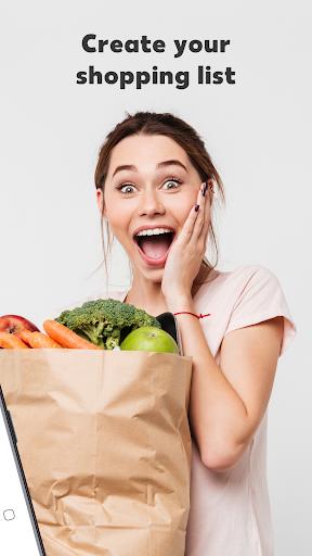 Kaufland - Supermarket Offers & Shopping List 3.0.3 Screenshots 2