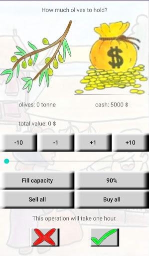 Code Triche Sea Merchant (Astuce) APK MOD screenshots 1