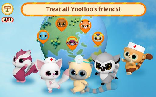 YooHoo: Pet Doctor Games! Animal Doctor Games! 1.1.7 screenshots 14