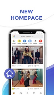 UC Browser Mini Apk – Download Your Favourite Videos & Movies 6