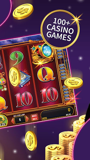 Free Slot Machines & Casino Games - Mystic Slots 1.12 screenshots 2