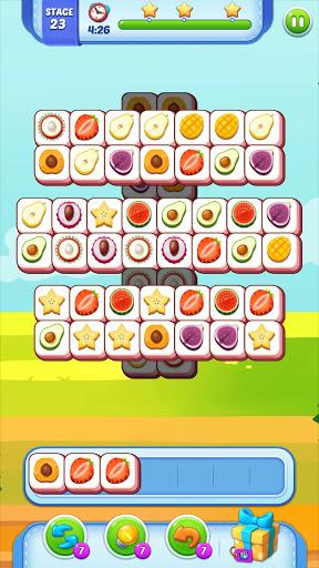 Tile Crush - Triple Match Game  screenshots 1