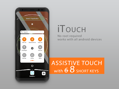 Assistive iTouch Free OS For Pc 2020 (Download On Windows 7, 8, 10 And Mac) 5