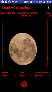 DeepSkyCamera 1.8.5