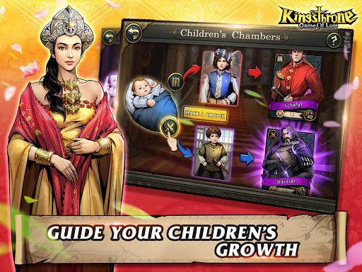 King's Throne: Royal Delights  screenshots 18