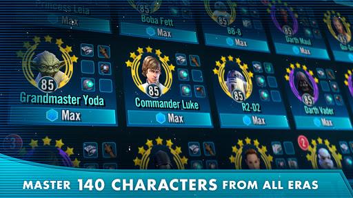Star Warsu2122: Galaxy of Heroes 0.20.622868 screenshots 7