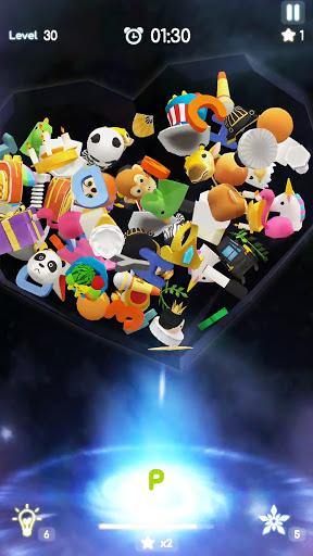 Match Block : Snowball  screenshots 1