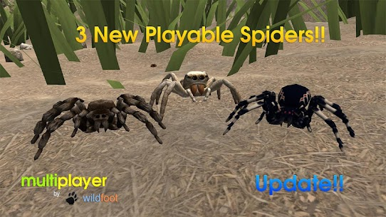 Spider World Multiplayer  For Pc (Windows & Mac)   How To Install Using Nox App Player 1