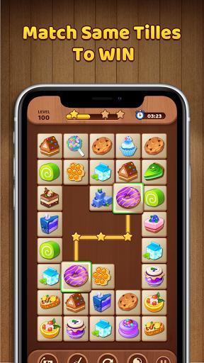 Tile Connect - Match Puzzle screenshots 1