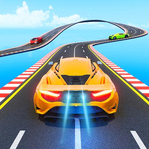 Drive Challenge – Car Driving Stunts Fun Games