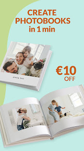 Photosu00ec - Create photobooks and print your photos 11.2.9 Screenshots 3