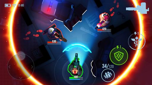 Code Triche Bullet Echo (Astuce) APK MOD screenshots 3