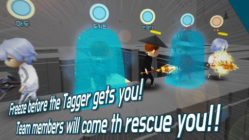 FreezeTag Online : Realtime Battle 3.91 screenshots 7