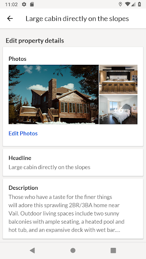 Vrbo Owner android2mod screenshots 7