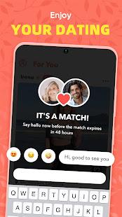 Dating, Meet Curvy Singles. Match & Date @ WooPlus screenshots 6