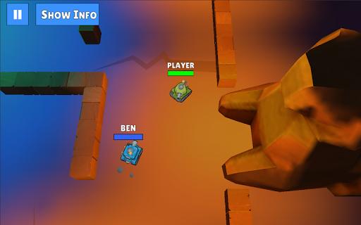 Tank Arena Offline Screenshots 11