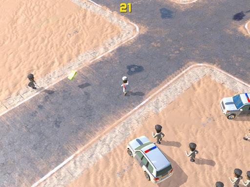 The Chase 4.2 screenshots 23