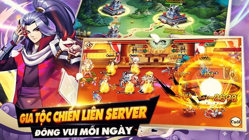 u0110u1ea1i Chiu1ebfn Samurai u2013 VNG 1.4.2 Screenshots 4