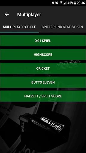 Darts Scoreboard: My Dart Training  Screenshots 11
